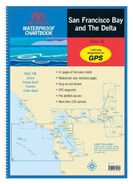 Maptech Waterproof Charts Maine Maptech Waterproof Chartbook The Delta To Stockton And