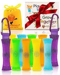 fidget toys 10 pack stress anxiety relief sensory toys for autistic children fidgets figit