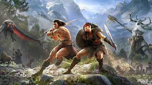 Conan Exiles is free-to-play this weekend, gets Schwarzenegger inspired DLC  – Thumbsticks