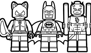 Marvelous Lego Coloring Pages Free Printable Ninjago For Kids Lukes