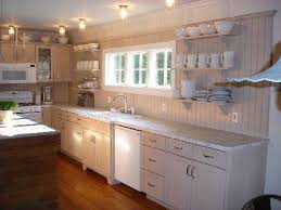 beadboard kitchen cabinets wall covering ideas from bead in kitchens