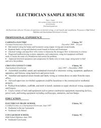 Quality Control Manager Resume Sample Amazing Resume Creator Best ...