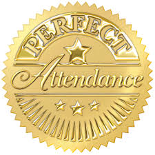 Free Attendance Award Cliparts, Download Free Clip Art, Free Clip Art on  Clipart Library