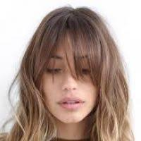 Hairstyle Bang hairstyle for women with bangs the best hair style in 2018 3037 by stevesalt.us