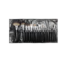 set 681 18 piece sable brush set