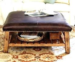 oversized leather ottoman large leather ottoman coffee table oversized ottoman coffee table oversized leather ottoman coffee