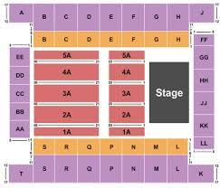 Knoxville Auditorium Coliseum Seating Chart Knoxville Civic Coliseum Tickets Seating Charts And