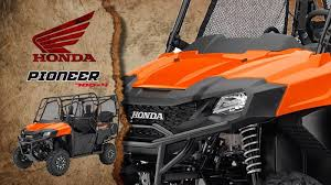 2018 honda 700 pioneer. modren 2018 2018 honda pioneer 7004 deluxe review  specs  changes price colors inside honda 700 pioneer a