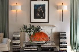 contemporary chandeliers for living room. Wall Sconce Lighting Living Room Transitional With Stacked Books Contemporary Chandeliers For