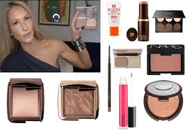 adela king of las of london wears the following s for her daily makeup routine moisturizer sunscreen foundation stick concealer