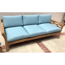 Furniture Turquoise Patio Cushions