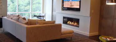 anderson fireplace showroom tcws54 metropolitan burner town country tc54ws