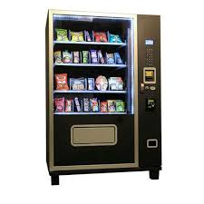 Chocolate Vending Machines Gorgeous Refrigerated Snack Vendor Eliminates Melted Chocolate Avanti