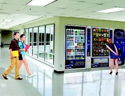 Miami Vending Machines Custom Home Bettoli Vending