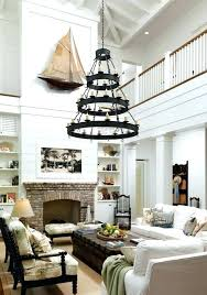 2 story living room decorating two story living room marvelous two story living room decorating ideas