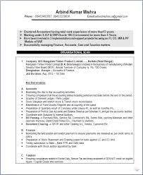 1 year experience resumes template sap sample resumes