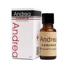 Andrea Essence или АНДРЕА против косопад,за растеж и сгъстяване.