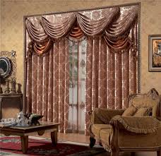 Kmart Kitchen Window Curtains Decor Interesting Window Drapes For Window Covering Ideas