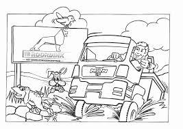 Kleurplaat Vrachtauto Luxe Kleurplaten Man Trucks Archidev