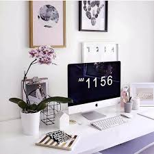desk in office. Best 25 Mac Desk Ideas On Pinterest Monitor Stand Ikea Simple Computer And Muji Style In Office R