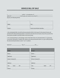 Sale Invoice Format In Word Sales Invoice Template Private Sale Receipt Car Word Deposit
