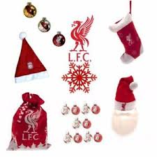 image is loading liverpool f c official merchandise xmas gifts decorations