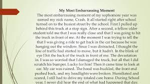 embarrassing moment essay job essay sample job essay sample academic essay ways to write a job application essay sample