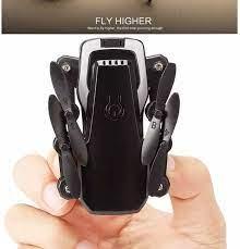 VOUCHER 8% GIẢM 80] [ Camera HD ] Máy bay flycam giá rẻ fly cam máy bay