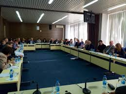november 12th 2016 at the second round table labour law together to the best solution held in banja luka the union of employers associations of rs