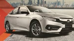 Honda Civic 2019 Facelift Launched In Pakistan Price