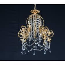 impex lighting bell 30 cm crystal ceiling pendant light st00241 30 01 lighting from the home lighting centre uk