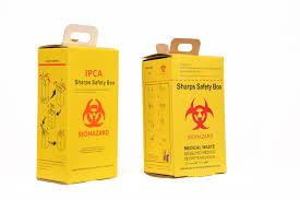 sharp disposal. sharp boxes disposal
