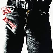 <b>Sticky</b> Fingers by The <b>Rolling Stones</b>: Amazon.co.uk: Music