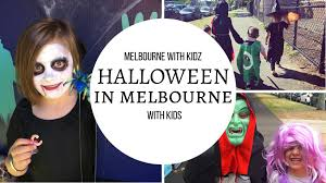 Whatu0027s On This Halloween In Melbourne