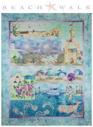 Coastal Quilts   Nautical & Beach Themed Applique Patterns &  Adamdwight.com