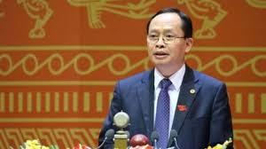 """Image result for Ngô Văn Tuấn, bị """"khiển trách"""""""