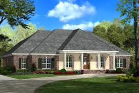 unique southern architecture house plans and southern style house plan 4 beds 250 baths 2900 sq