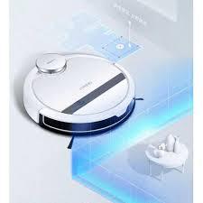Giá bán Robot hút bụi Ecovacs Deebot DM65, DG710, DK35 hàng chính hãng