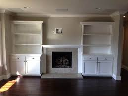 Best 25+ Shelves around fireplace ideas on Pinterest   Home Renovation,  Built in around fireplace and Craftsman wall mirrors