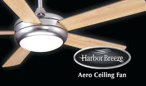 harbor breeze bulb type ceiling fan how to change light