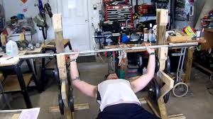 Bench Amazing 25 Best Press Rack Ideas On Pinterest Bar In And Squat And Bench Press