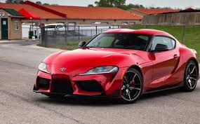 2020 Toyota Gr Supra 3 0 Premium First Drive Review