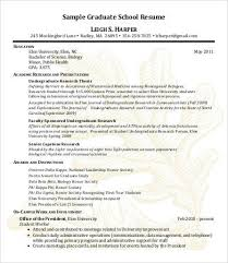 Sample Graduate School Resume 100 High School Graduate Resume Templates PDF DOC Free 40