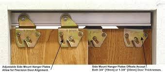 bypass closet door track series sliding bypass door hardware bypass sliding closet door 48 track and