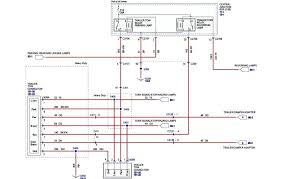wiring for trailer wiring diagram pro wiring for trailer no trailer running lights online forums online com ford f diagrams ford f