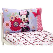 bedroom disney minnie bow power toddler sheet set com delectable mouse pink target mickey