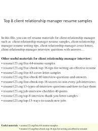 Brooklyn Resume Studio Resumes Copyright Resume Studio 8 Brooklyn ...