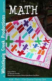 Math Quilt Pattern Download from ConnectingThreads.com Quilting by ... & Math Quilt Pattern Download Adamdwight.com