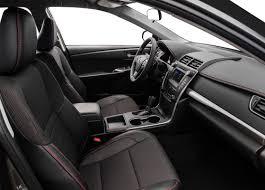 toyota camry 2016 black. 2016 toyota camry interior black 1