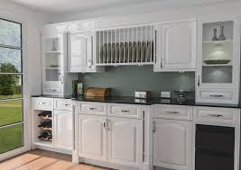 canterbury high gloss white kitchen doors